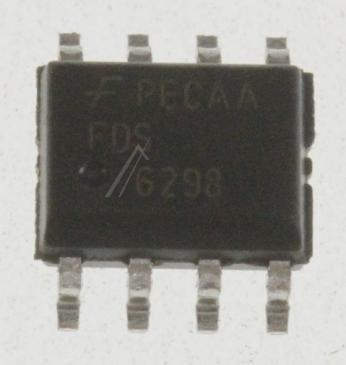 FDS6298 Tranzystor SOIC8 (n-channel) 30V 13A 200MHz