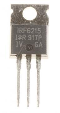 IRF6215PBF Tranzystor TO-220 (p-channel) 150V 13A 27000000Hz