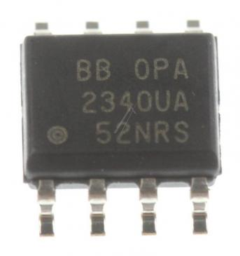 OPA2340UA 2340UA IC OPERATIONSVERSTÄRKER, SMD SO-8 (BURR-BROWN) TEXAS-INSTRUMENTS