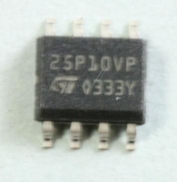 M25P10-AVMN6P Układ scalony Pamięć