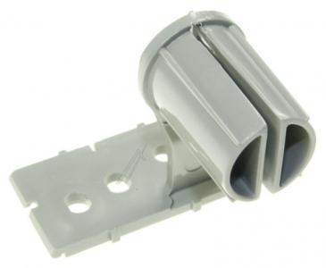 Mocowanie uchwytu drzwi dolne do lodówki HDECQA597CBFA