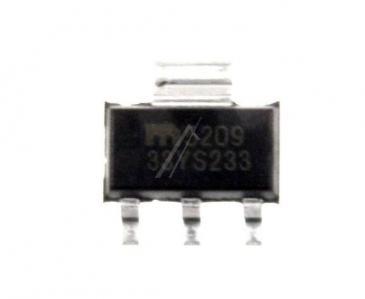MIC5209-3,3YS Stabilizator napięcia