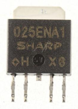 PQ025ENA1ZPH Układ scalony IC
