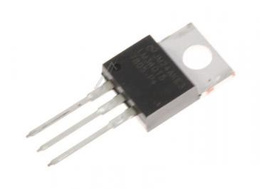 NSC LM340T50 FESTSPANNUNGSREGLER +5V, TO220-3, 340