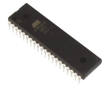 Mikroprocesor ATMEGA16-16PU