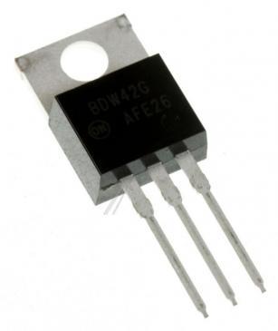 BDW42G BDW42G Tranzystor TO-220 (npn) 100V 15A 4MHz