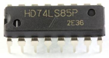 74LS85 Układ scalony IC