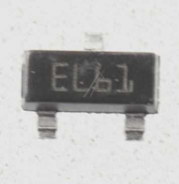 ESDA6V1L Dioda STMICROELECTRONICS