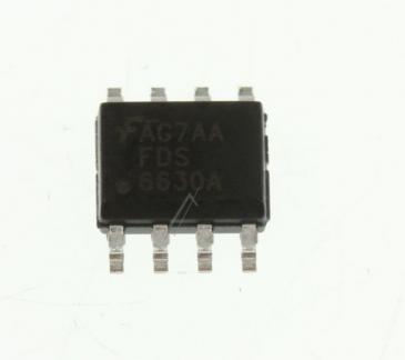 FDS6630A Tranzystor