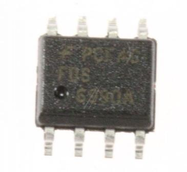 FDS6990A Tranzystor SO8 (n-channel) 30V 7.5A 200MHz