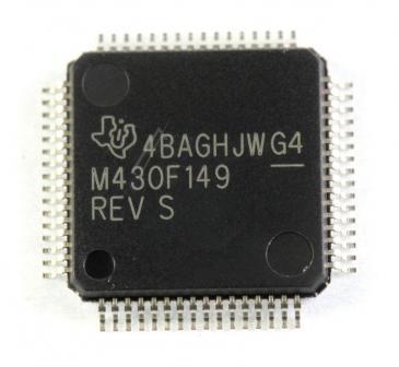 Mikroprocesor MSP430F149IPM