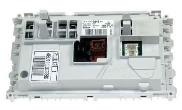 Moduł elektroniczny skonfigurowany do pralki 480111103386