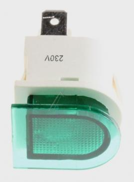 0074091277 GREEN LIGHT HAIER