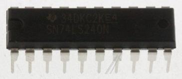74LS240 Układ scalony IC