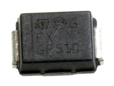 Dioda TVS SM6T39A
