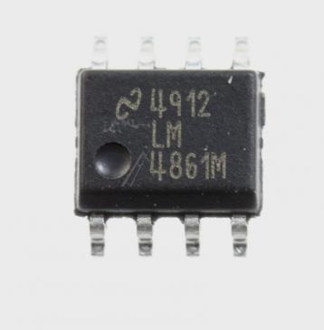 4861M Układ scalony IC