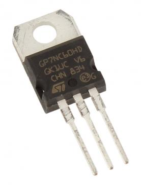 STGP7NC60HD Tranzystor