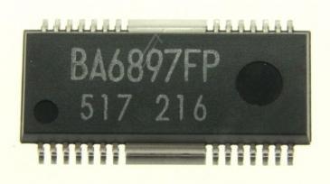 BA6897FP Układ scalony IC