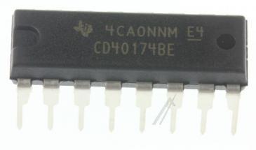 40174 Układ scalony IC