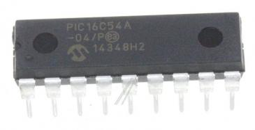 Mikroprocesor PIC16C54A-04/P