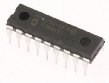 Mikroprocesor PIC16C54XTP PIC16C54-XT/P