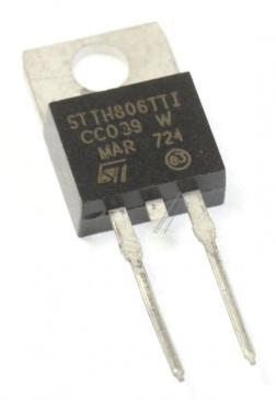 STTH806TTI Dioda