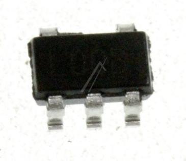 LP2980IM533NOPB SPANNUNGSREGLER LDO, +3,3V/0,05A, SMD SOT-23-5PINS TEXAS-INSTRUMENTS