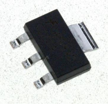 PZT2222A Tranzystor SOT-223 (npn) 40V 1A 300MHz