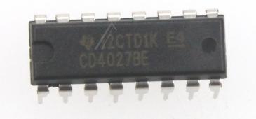 CD4027BE Układ scalony IC