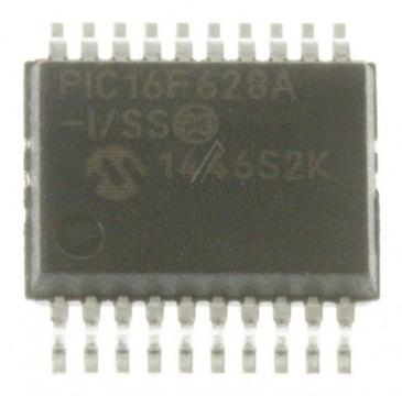 Mikroprocesor PIC16F628A-I/SS