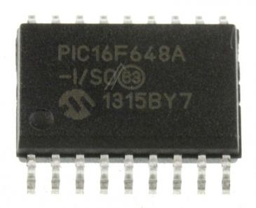 Mikroprocesor PIC16F648AISO PIC16F648A-I/SO
