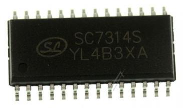 310007314100 Układ scalony IC
