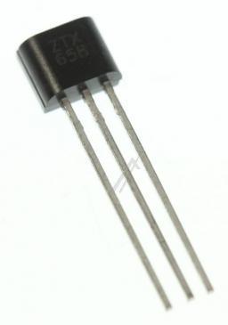 ZTX658 ZTX658 Tranzystor