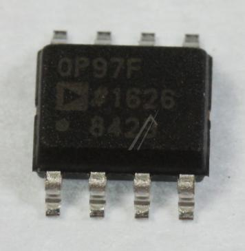ANALOGDEVICES OP97FSZ OP AMP,PRECISION,SMD,SOIC8 TYP:OP97FSZ