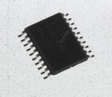 HT244 Układ scalony IC