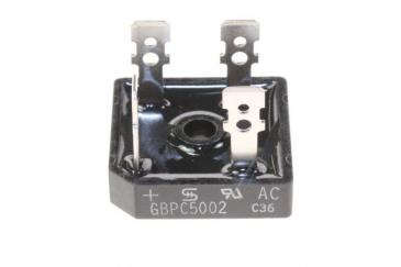 GBPC5002 B0 Mostek prostowniczy 200V 50A GBPC