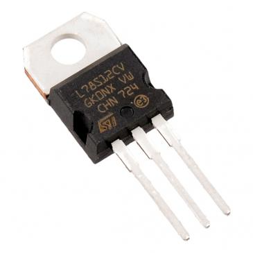 L78S12CV 78S12 to220-3 ic STMICROELECTRONICS