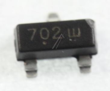 2N7002LT1G 2N7002LT1G Tranzystor
