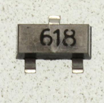 FMMT618TA Tranzystor SOT-23 (npn) 20V 2.5A 140000000Hz