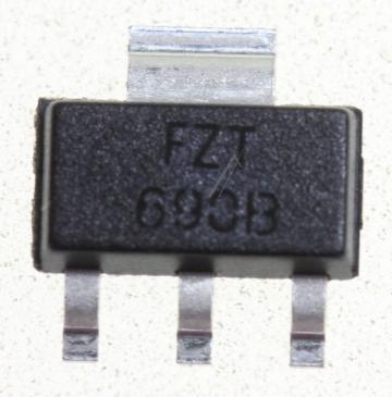 FZT690BTA Tranzystor