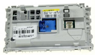 Moduł elektroniczny skonfigurowany do pralki 480111103569