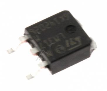 STM LM317MDT dpak-3 ic