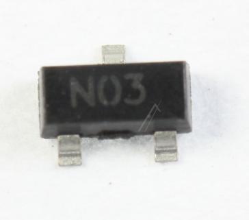 ZXM61N03FTA Tranzystor