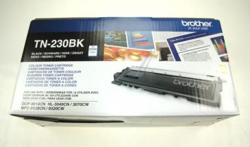 Toner czarny do drukarki TN230BK