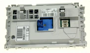Moduł elektroniczny skonfigurowany do pralki 480111103046