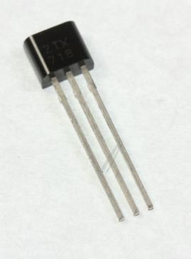 ZTX718 Tranzystor