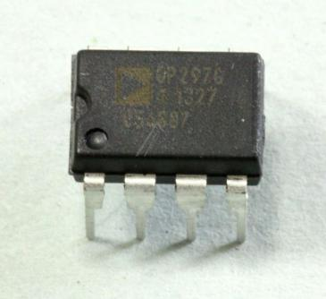 OP297GPZ IC OPERATIONSVERSTÄRKER, DIP-8 ANALOG DEVICES