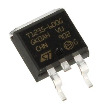 T1235-600G Triak T1235600G