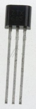 ZTX605 Tranzystor