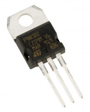 STP9NK50Z Tranzystor TO-220 (n-channel) 500V 7.2A 50MHz